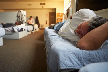 A new report by the Association for Neighborhood and Housing Development found that overcrowding in housing is increasing citywide, an indicator that the homelessness population may increase.