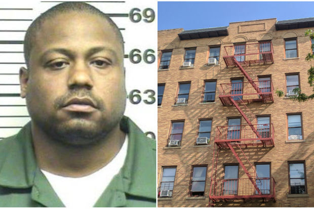 The victim, Noel Farrow, was once caught up in a drug ring run out of a Bronx pizza shop, sources said.
