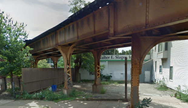 The huge project, which faced scrutiny when it was first pitched to neighbors, is proposed for 2835-45 W. Belden Ave.