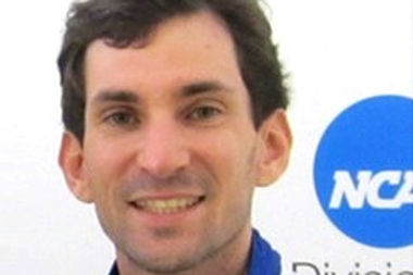 Berkeley College tennis coach Jeffrey Menaker filed a lawsuit against his former employer, Hofstra University, after he was fired when a player accused him of sexual harassment.