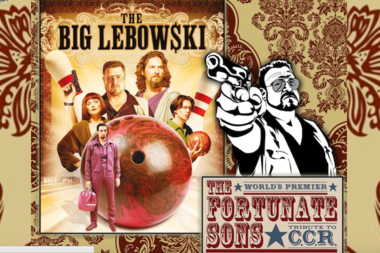 Tickets to Lebowski Night can be purchased online for $15 each, or $20 at the door.