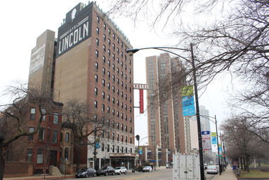 The Kennison will replace Perennial Virant as the ground-floor restaurant at the Hotel Lincoln, 1816 N. Clark St.