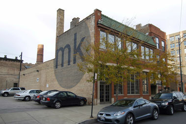 MK Restaurant will close its doors next week after 18 years near Chicago and Franklin.