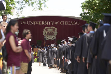 The University of Chicago is expanding its convocation festivities to Friday with a new Class Day, where David Brooks will be the guest speaker.