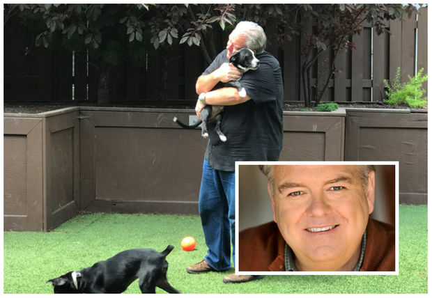Jim O'Heir, an actor best known from