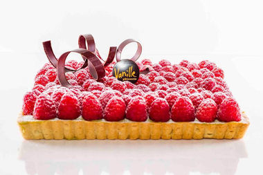 Vanille Patisserie is planning a new Hyde Park location for August.