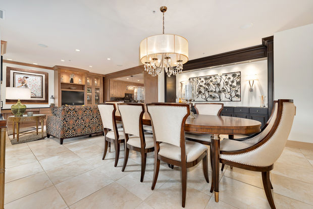 3 Bedroom Gold Coast Condo Listed For 1 595 000 Gold Coast Chicago Dnainfo