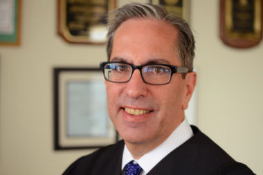Paul Feinman would be the first openly gay person to serve on the state's top court if confirmed.