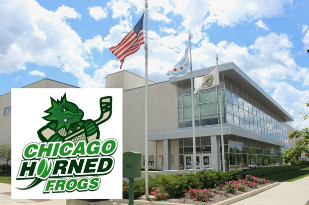The Chicago Horned Frogs will debut Saturday with an unveiling party at the Morgan Park Sports Center. The new youth hockey team is seeking players of all ages for fall leagues.