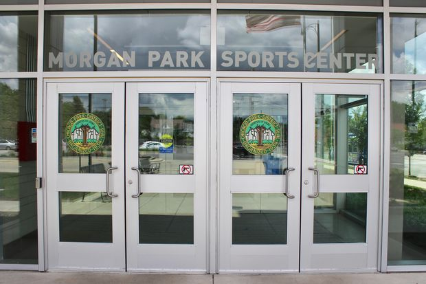 Several hockey players have reported thefts from the locker rooms at the Morgan Park Sports Center in recent weeks. The center's hockey director, Kevin Coyne, confirmed the incidents Tuesday afternoon.