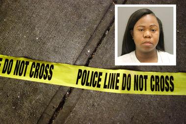 Prosecutors said Deshonnette Morrison, 21, had a BAC of .105, over the legal limit of .08.