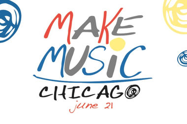 Make Music Chicago presents dozens of free concerts across the city and suburbs on the first full day of summer.