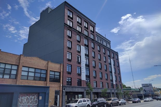780 Per Month Studios Up For Grabs At New Atlantic Ave Building Clinton H