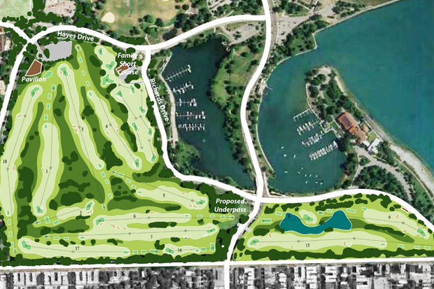 600 People Weigh In On Jackson Park Changes Find Some Decisions