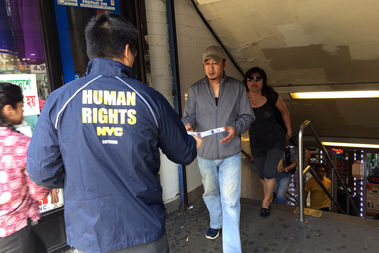 Cases of housing discrimination based on immigration status have increased over the last 12 months, prompting outreach from city officials.