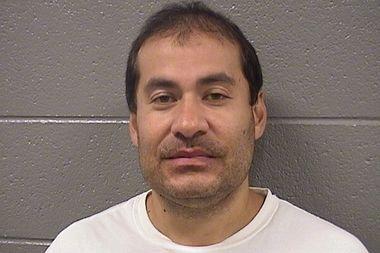 Francisco Chavez, 39, was denied bond.