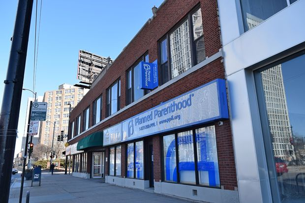 Edgewater Planned Parenthood S Move Will Allow It To See More