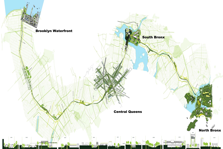 greenway rendering