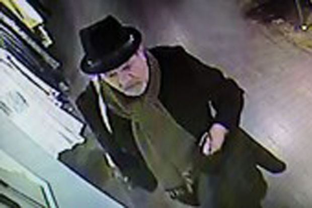 Natty Bandit Stole 50k In Goods From Boutiques Nypd Says