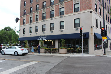 The Kennison has added a weekend brunch on the ground floor of the Hotel Lincoln.