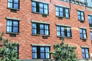 The Cityu0027s Housing Lottery Is Open For 14 Subsidized Apartments At 22 Ten  Eyck St.