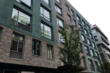 Ten apartments are up for grabs at 174 North 11th St.