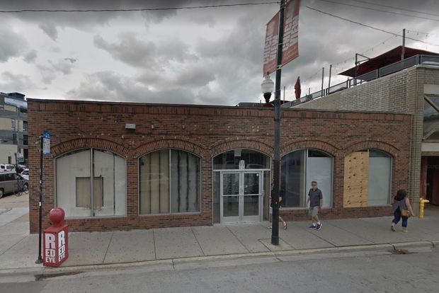 there has been little sign of progress at 3500 n clark st which will become a mixed use development with a culver s on the first floor google maps