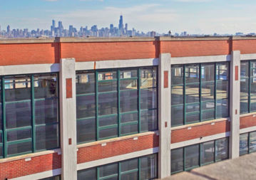 The total square footage of the residential project, which is just one part of a 21-acre campus at 4000 W. Diversey Ave., won't change — just the number of units