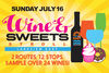 Wine & Sweets Stroll Twice As Nice This Weekend Thanks To Chamber Growth