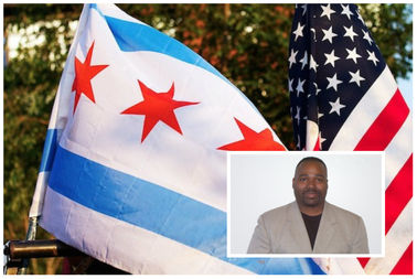 Dennis Deer has been named a Cook County Commissioner.
