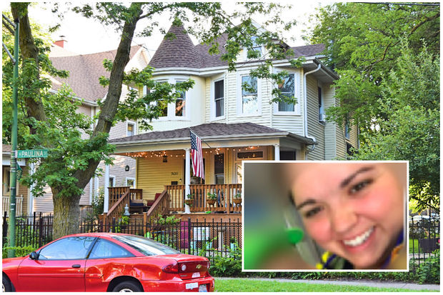 Nicole Howver, owner of Little Wonders Daycare at 7430 N. Paulina St. in Rogers Park, was told to close her business for operating without a license.