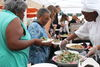 Summer Teen Cuisine Program From After School Matters Cooks On The Rooftop