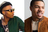 Taylor Bennett, Wizkid Added to African Arts Fest Lineup