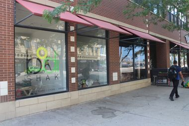 The fitness center is slated to open at 4704 N. Broadway this summer.