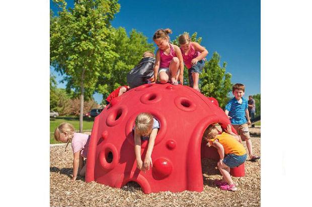 Urban Playground Kids