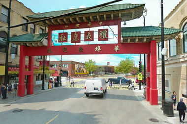 Neighbors can be urban planners at a Chinatown group's forum Tuesday night.