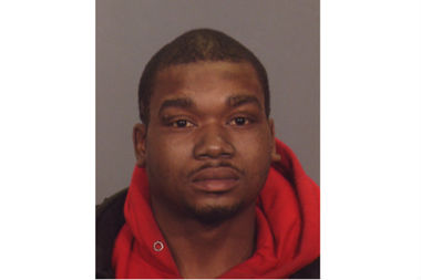 Rodney Duncan, 24, is accused of trying to steal a gun from an MTA collection agent on June 29, police said.