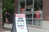 Jet's Pizza FINALLY Opening In Andersonville Monday