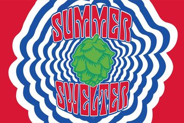 Horse Thief Hollow Brewing Co.'s annual Summer Swelter parking lot party will be held from 5-10:30 p.m. Saturday at 10426 S. Western Ave. in Beverly. Admission costs $20 and includes three tickets good for either food or craft beer.