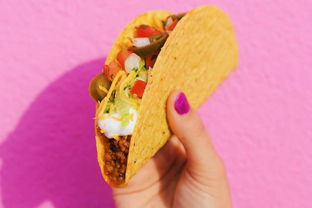 A new Taco Bell is opening at 205 E. Ohio St., a block off the Mag Mile.