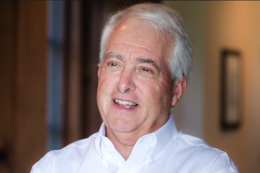 Former Gold Coast resident John Cox is running for governor of California.