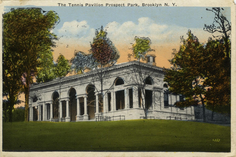 """Prospect Park Tennis House"""">  <p></p>  <h2 id="""