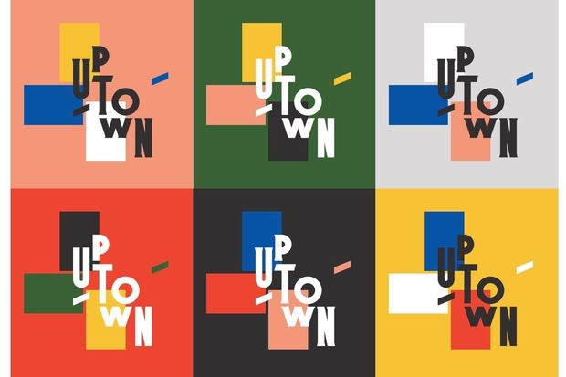 Uptown rebranding