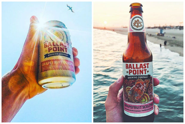 Ballast Point is coming to Chicago.