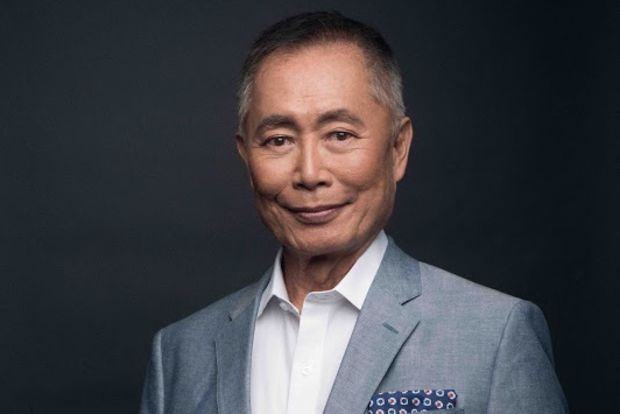 George Takei tells his own tale of Japanese-American incarceration during World War II in conjunction with the Alphawood Gallery exhibit