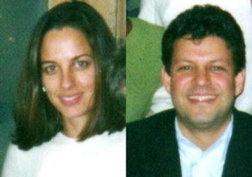 Patricia Colant and Glenn Scarpelli.