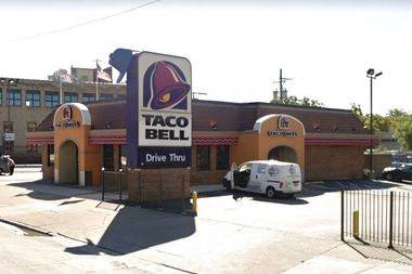 The Wrigleyville Taco Bell, 1111 W. Addison St., is expected to close next year to make way for a new development.
