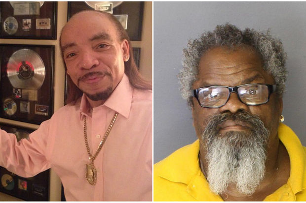 Kidd Creole, a rapper in the DJ's iconic group, stabbed John Jolly in Midtown, sources said.