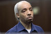 Furious Five Rapper Kidd Creole Pleads Not Guilty to Murdering Homeless Man