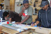 Teens Are Spending Summer Making New Block Clubs Signs For Chicago Streets